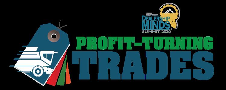 DMS20 Profit Turning Trades