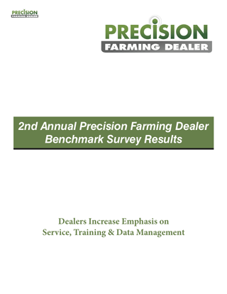 ebook precision dealer benchmark