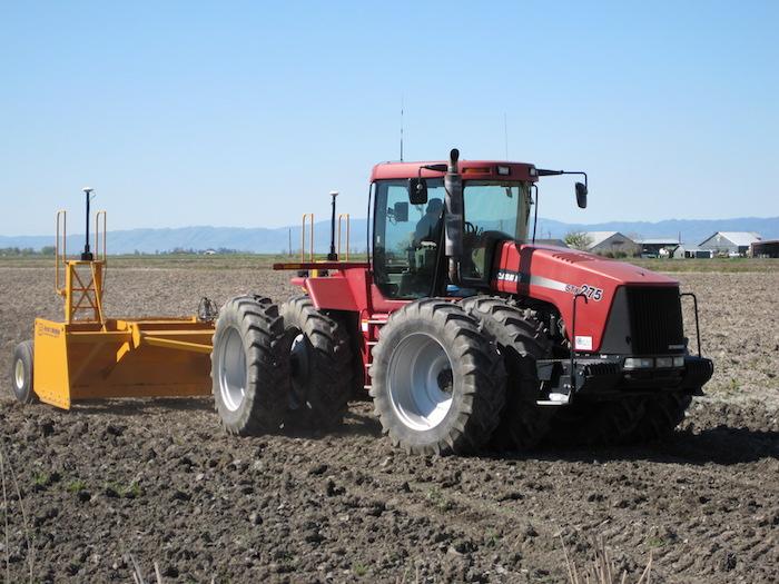 Trimble Launches VerticalPoint RTK System | Precision Farming Dealer