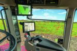 Case IH Early Riser with Field View