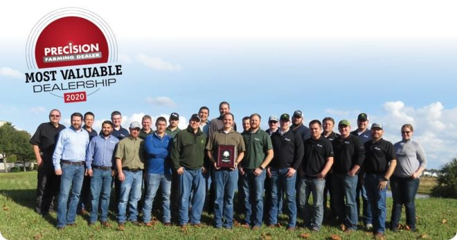 8th Annual Precision Awards Program Honors Top North American Dealer