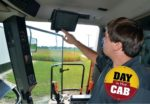 Opening image Day In The Cab featuring Calvin Knotts of Redline Equipment.