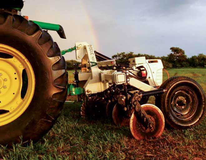 Incorporating Soil Sampling Services Into the Suite of Precision Offerings