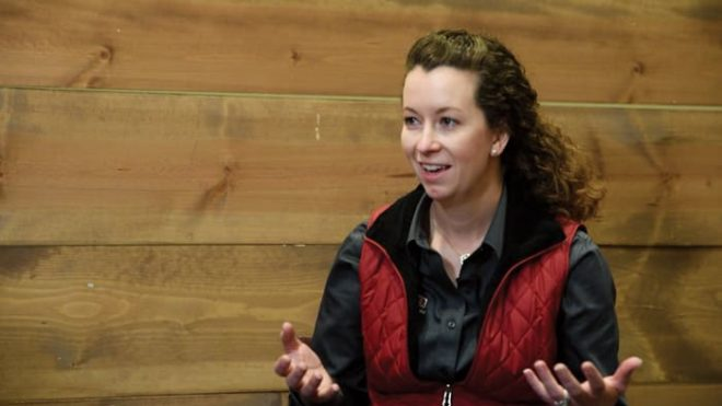 Talking Technology With…Heather Hardy, H&R Agri-Power