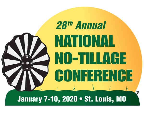 2020 National No-Tillage Conference