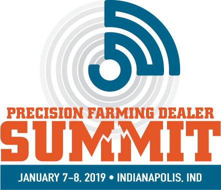 2019 Precision Farming Dealer Summit
