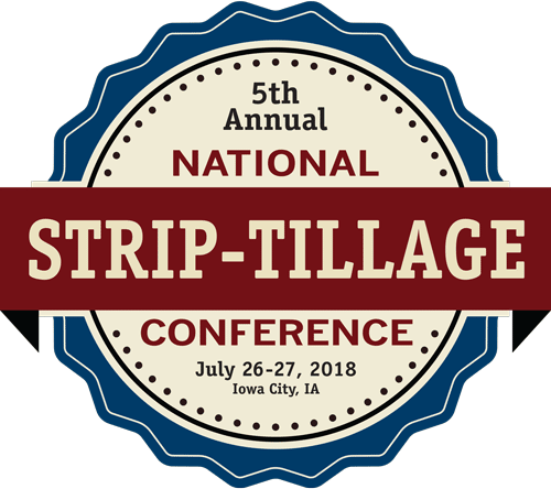 2018 National Strip-Tillage Conference