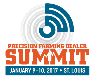 2017 Precision Farming Dealer Summit