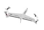 AeroVironment Next Generation Quantix Drone and AV DSS _0519 copy