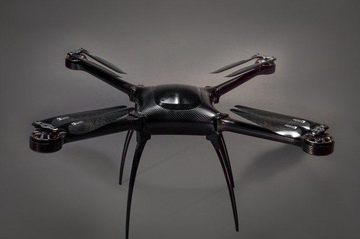 Eagle XF drone