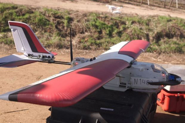 Verizon and PrecisionHawk
