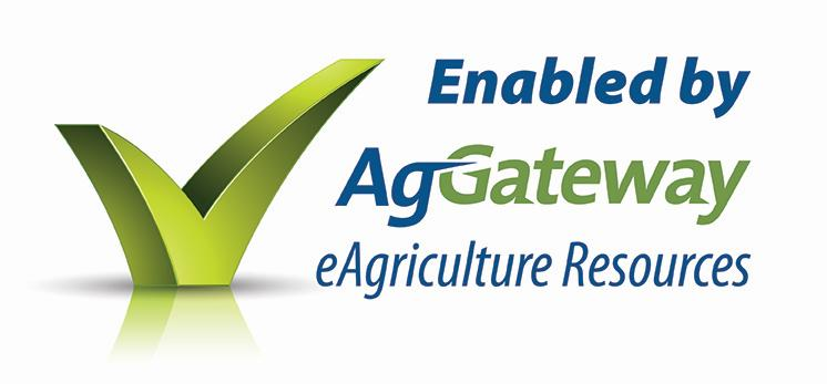 enabled by AgGateway