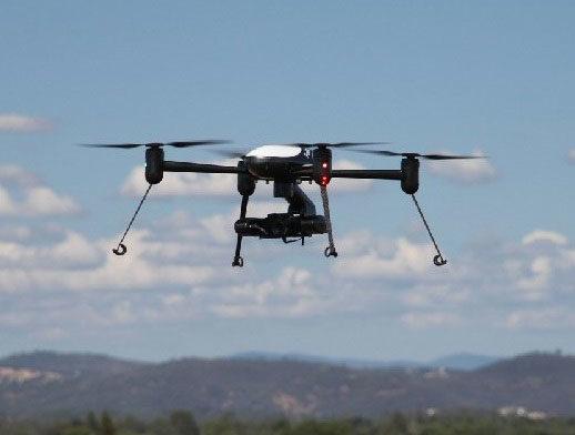 Draganfly UAV