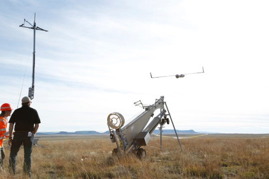 PrecisionHawk and Insitu