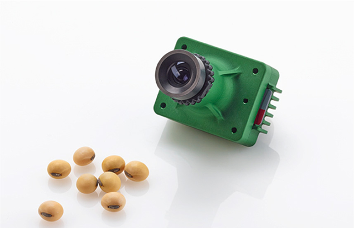 Sentera Debuts NDVI Sensor For DJI Phantom 4 | Precision ...