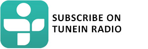 Subscribe to TuneIn