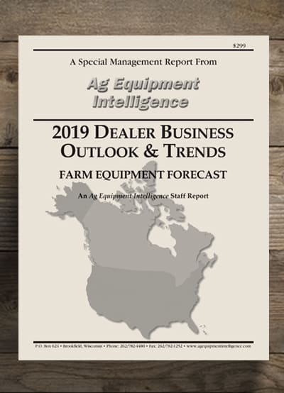 2019 AEI Dealer Business Outlook and Trends
