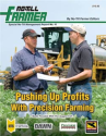 Pushing Up Profits With Precision Farming