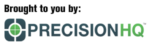 Precision HQ logo