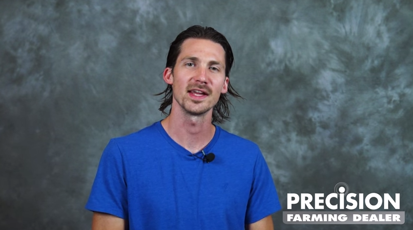 Detailing the Dynamics of Being a Precision Farming Subdealer