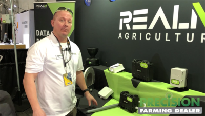 RealmFive Presents their Farm Connectivity Solutions