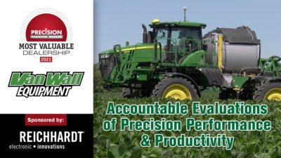 Accountable Evaluations of Precision Performance & Productivity