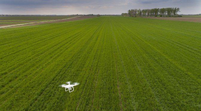 Drone Post