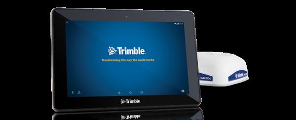 Trimble Monitor